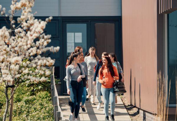 Orientation au Lycée des Elèves